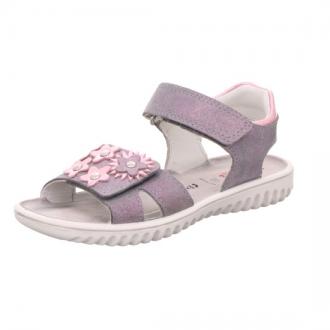 Dětské sandály Superfit 0-609005-2500