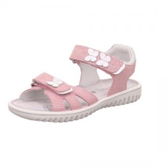 Dětské sandály Superfit 0-609006-5500