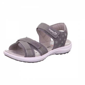 Dívčí sandály Superfit 0-606201-2500