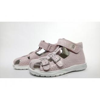 Dětské kožené sandálky Richter 2608-7122-1220