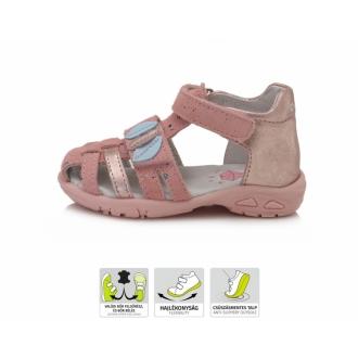 Dětské sandály DDStep AC290-788