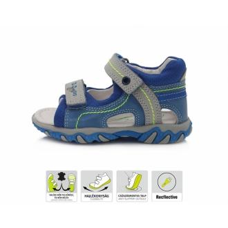 Dětské sandály DDstep AC625-232M