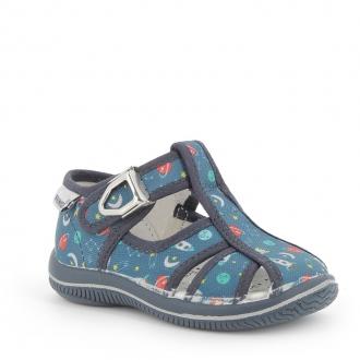 Dětské textilní sandálky Primigi 5350100
