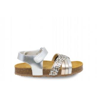 Dívčí BIO pantofle Ciciban 305202