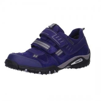 Dětské celoroční boty Superfit 5-00225-90