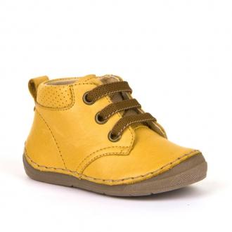 Dětské celroční boty Froddo G2130206-7