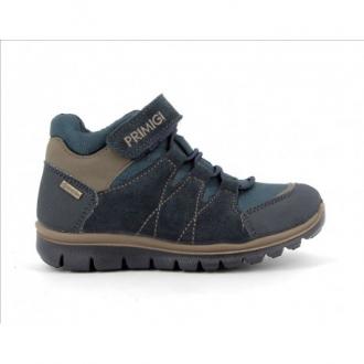 Dětské celoroční goretexové boty Primigi 6395111