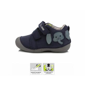 Dětské celoroční boty DDStep 015-626A