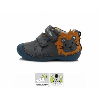 Dětské celoroční boty DDStep 015-626B