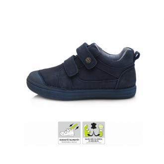 Dětské celoroční boty DDStep 049-821A
