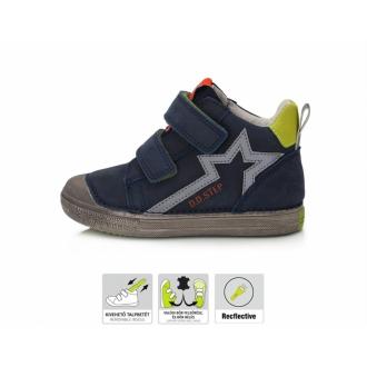 Dětské celoroční boty DDStep 049-936