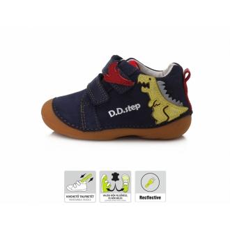 Dětské celoroční boty DDStep 015-773