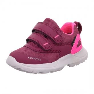 Dětské celoroční Goretexové boty Superfit 1-009206-5000