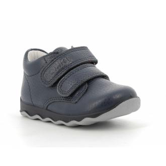 Primigi 6355733 dětské celoroční boty se sucháčem