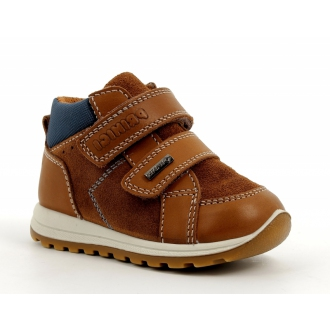 Primigi 6356800 dětské boty s goretexem