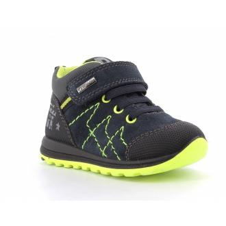 Primigi 6356900 dětské boty s membránou do deště