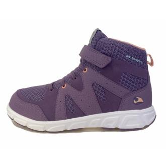 Dětské celoroční boty Tolga Mid 3-48010-1683