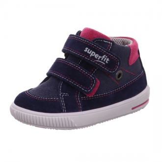 Dětské celoroční boty Superfit 1-000350-8010