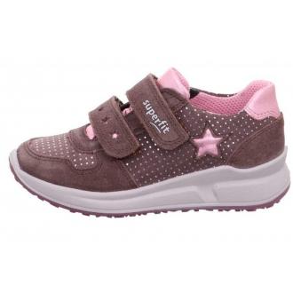 Dětské celoroční boty Superfit 1-000187-8500