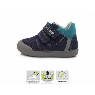 Dětské celoroční boty DDStep 066-371