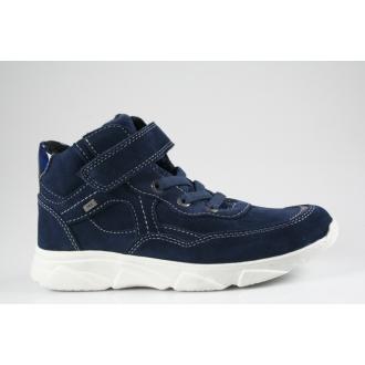 Dětské celoroční membránové boty Lurchi ELLEN-TEX 33-46001-22