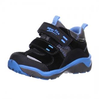 Dětské celoroční boty Superfit 5-00239-04