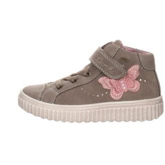 Dětské celoroční membránové boty Lurchi YASMIN-TEX 33-37013-27