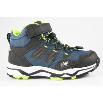 Dětské celroční membránové boty Lurchi LEONARD-TEX 33-26603-32