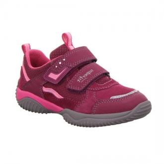 Dívčí celoroční boty Superfit 1-006382-5000