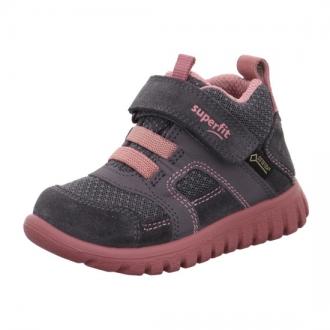 Dětské celoroční Goretexové boty Superfit 1-009198-2000