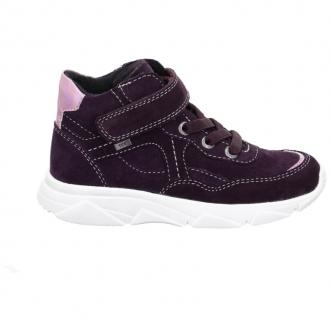 Dětské celoroční membránové boty Lurchi ELLEN-TEX 33-46001-23