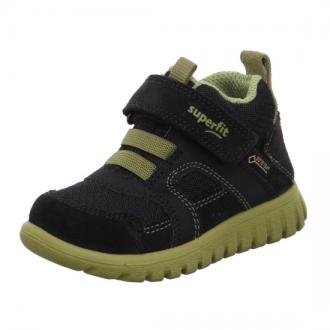 Goretexové boty Superfit 1-009198-0000