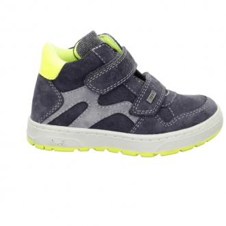 33-13523-25 Damian-tex Chlapecké nepromokavé boty