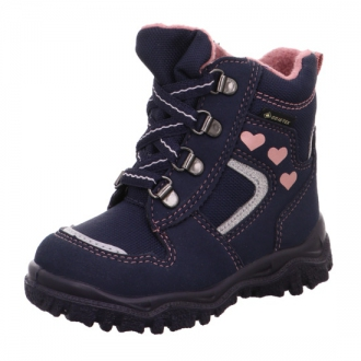 Dětské zimní goretexové boty Superfit 1-000046-8000