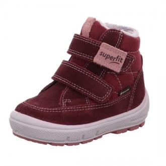 Dětské zimní goretexové boty Superfit 1-009314-5000