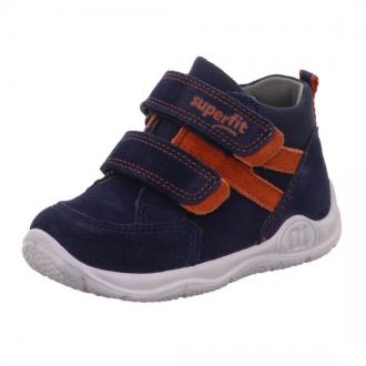 Dětské celoroční boty Superfit 1-009423-8000