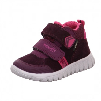 Dětské celoroční goretexové boty Superfit 1-009199-5000