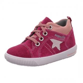 Dětské celoroční boty Superfit 1-000353-5000
