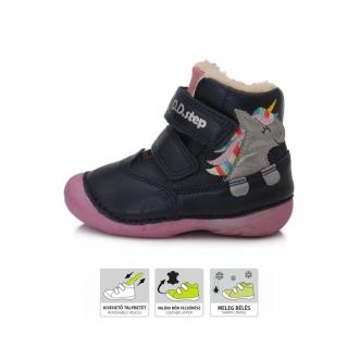 Dětské zimní boty DDStep 015-968
