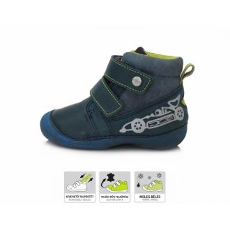 Dětské zimní boty DDStep 015-401