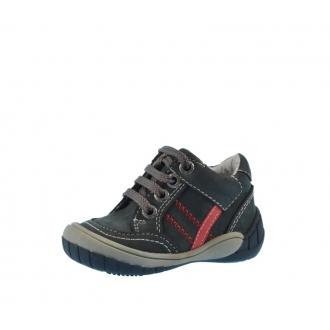 Dětské celoroční boty Protetika LEVI grey