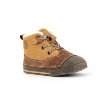 Primigi 6400400 Dětska zimní capákova obuv