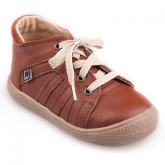 Dětské celoroční boty Rak 0207-2 Líza