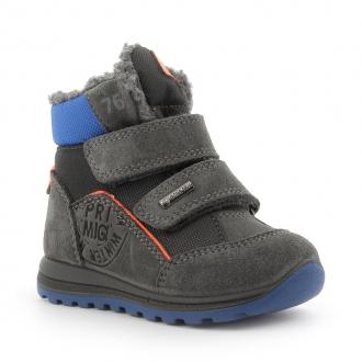 Primigi 6356733 Dětské membránové boty na zimu