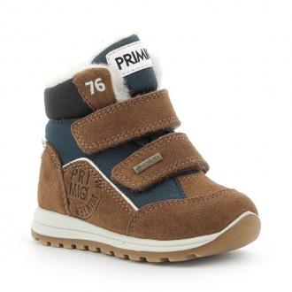 Primigi 6356711 Dětská zimní obuv