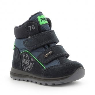 Primigi 6356700 Chlapecké zimní boty do sněhu
