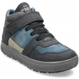 Dětské celročoní membránové boty Primigi 6397222