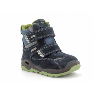 Primigi 6362500 Zimní boty s goretexem pro děti