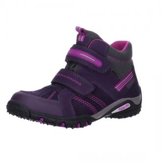 Dětské celoroční boty Superfit 5-00360-53