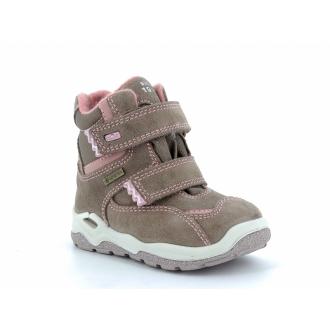 Primigi 6362544 Zimní dětské boty